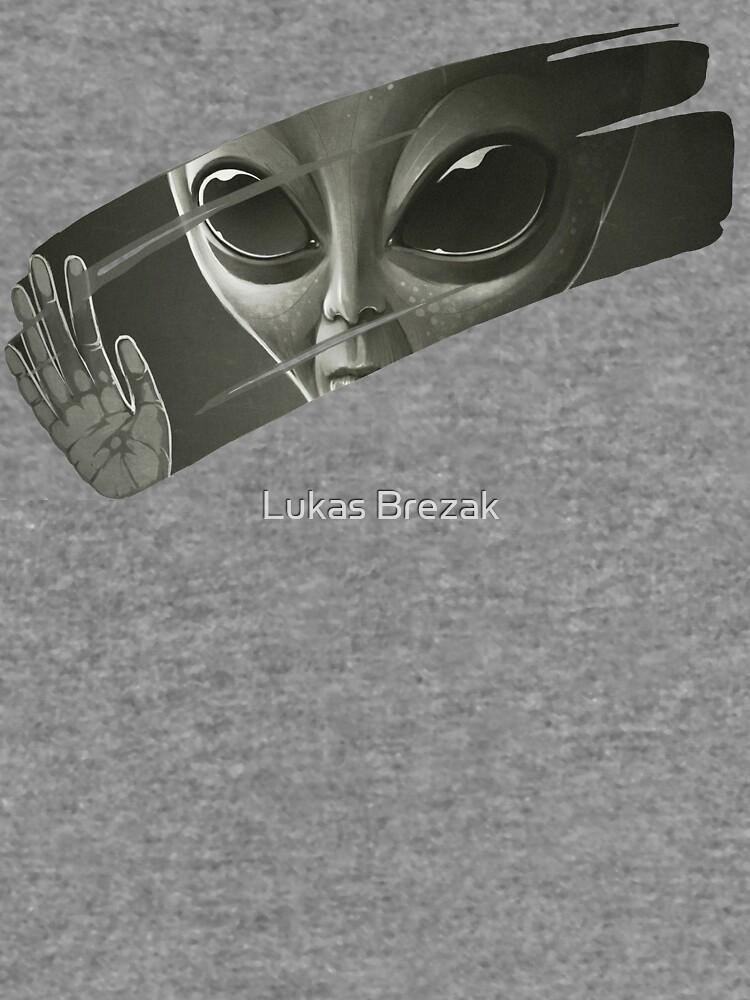 Alien by surgeryminor