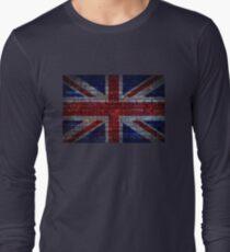 UK Flag vintage T-Shirt