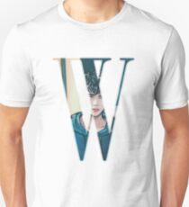W - Webtoon  T-Shirt