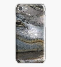 Gator Smile iPhone Case/Skin