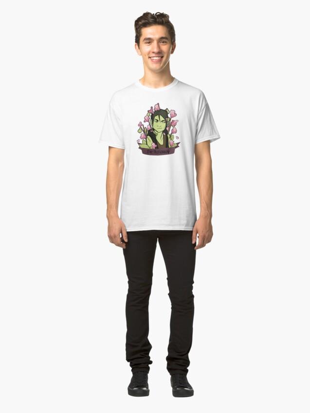 Alternate view of Runaway Crest Classic T-Shirt