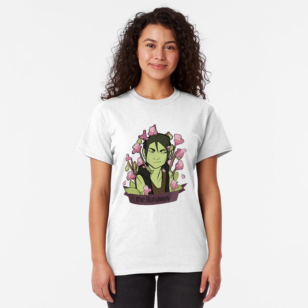 Runaway Crest Classic T-Shirt