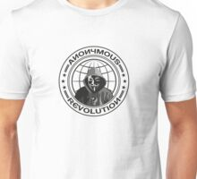Anonymous Revolution Unisex T-Shirt