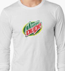Mountain Dude T-Shirt