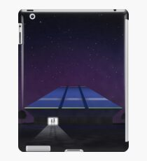 Horizons from EPCOT Center iPad Case/Skin