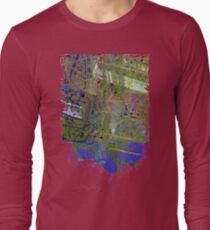 Christine is Abstract T-Shirt