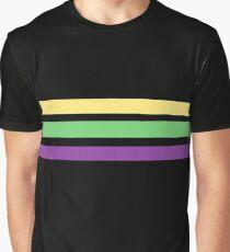 Adrien's Shirt Design Graphic T-Shirt