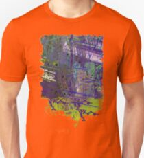 Christine is Abstract v2 T-Shirt