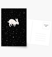 Space Postcards