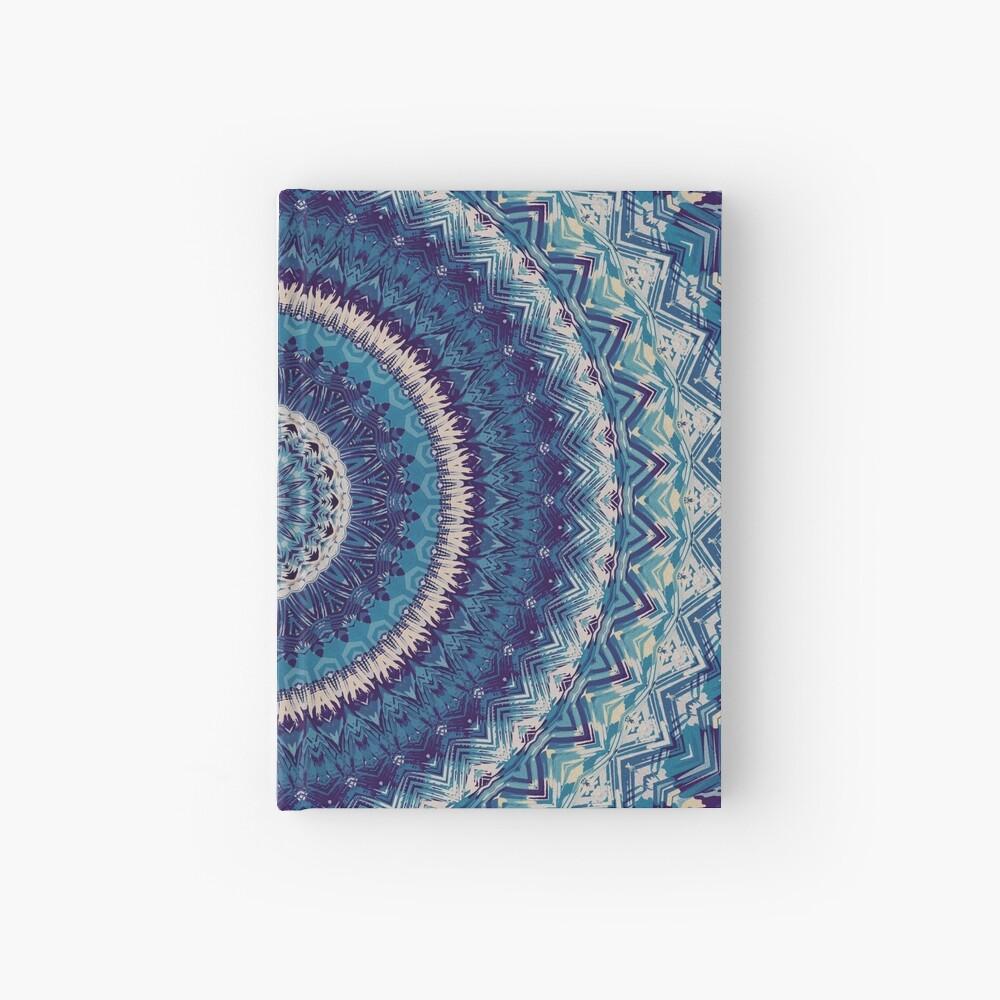 Mandala 20 Cuaderno de tapa dura