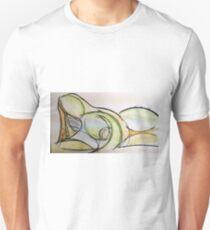 nude 19.06.14 Unisex T-Shirt