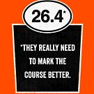 26.4 - Mark the Course by DamnAssFunny