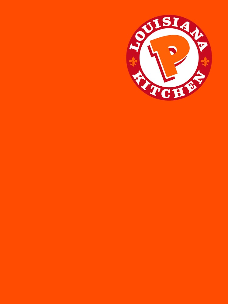 "Popeyes Logo Png popeyes"" t-shirts & hoodieskaabii 