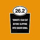 26.2 - Sugar Coma by DamnAssFunny