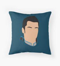 Alenko Throw Pillow