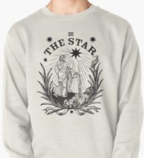 The Star Gazer Pullover