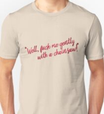 """""""gently"""" T-Shirt"""