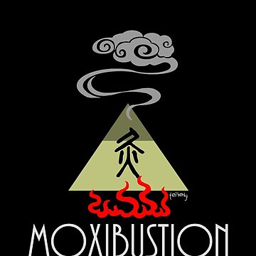 Moxibustion (traditional Chinese medicine) by telberry