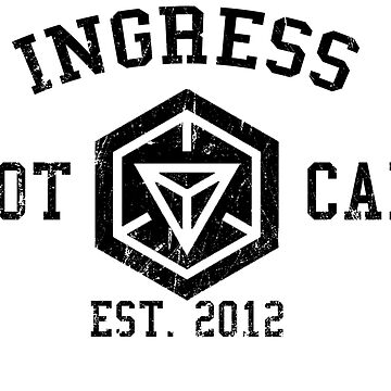 Ingress Boot Camp - Alt Colors by Monky695