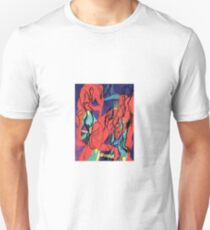 nudes red Unisex T-Shirt