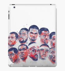 All star all in iPad Case/Skin