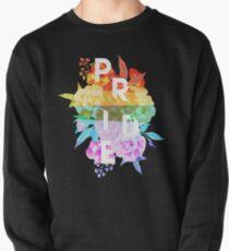 Floral Pride Pullover