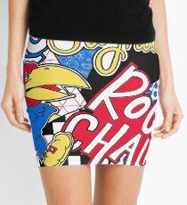 University of Kansas Mini Skirt