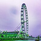 The London Eye by photograham