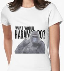 What would Harambe do? T-Shirt