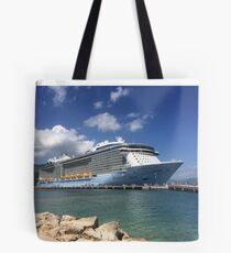 CRUISE Tote Bag