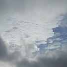 Odd Clouds by Navigator