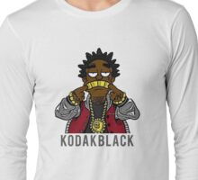 kodak black Long Sleeve T-Shirt