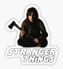 Stranger Things (Joyce) Sticker
