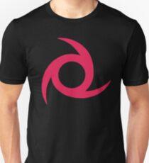 Soul of the Ninja Unisex T-Shirt