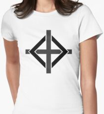 Eternity - Dark Women's Fitted T-Shirt