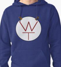 South Park: Wonder Tweek Logo Pullover Hoodie