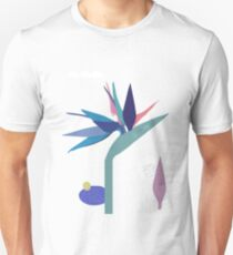 Return from Paradise Unisex T-Shirt
