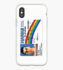 McLovin! iPhone-Hülle & Cover