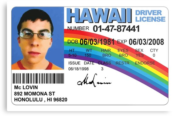 Image result for mclovin