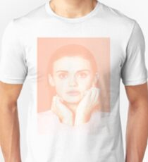 peachy holls Unisex T-Shirt