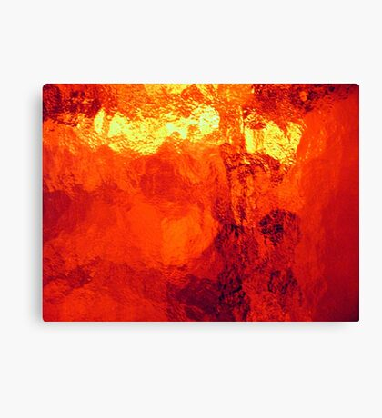 I Got the Hots for You Canvas Print