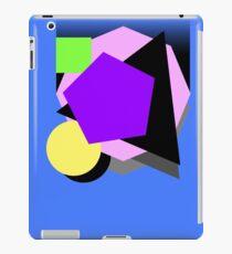 Vibrancy iPad Case/Skin