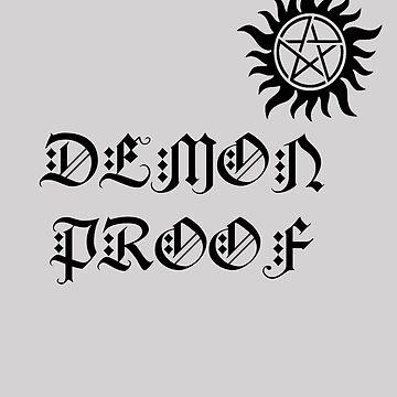 Demon Proof by writerchick1317
