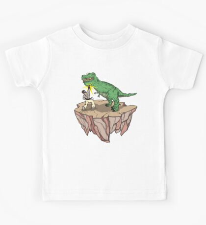 Dino Fighter! Kids Clothes