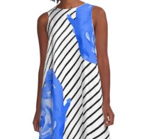INDI A-Line Dress