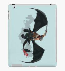 Dragon Rider iPad Case/Skin
