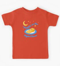 Night Cheese Kids Clothes