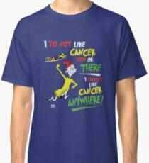 cancer t-shirt 2 Classic T-Shirt
