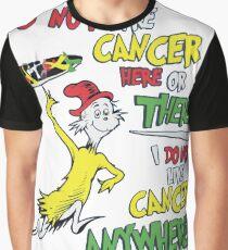 cancer t-shirt 2 Graphic T-Shirt