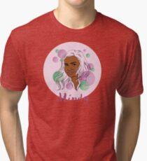 Mindy Kaling Tri-blend T-Shirt